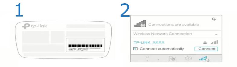 tp link router kurulum