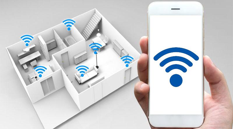 Wifi Kapsama Alanı Genişletme